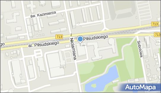 Miejska Przychodnia Widzew, al. marsz. Józefa Piłsudskiego 157 92-332 - Przychodnia, numer telefonu, NIP: 7282503401