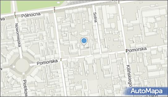 Niepubliczny Zakład Opieki Zdrowotnej LEDAN, Pomorska 18, Łódź 90-202 - Przychodnia, numer telefonu