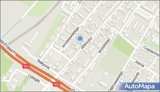 Ordon Beauty Center, Wolności 134/3, Chorzów 41-500 - Przychodnia, numer telefonu