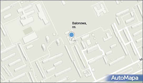 Przychodnia, Maratońska 71, Łódź 94-007 - Przychodnia
