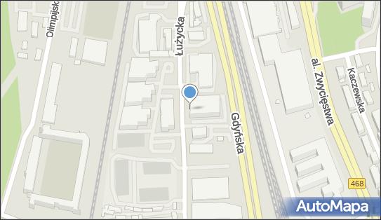 Synexus Gdynia - Centrum Medyczne, Łużycka 3C, Gdynia 81-537 - Przychodnia, godziny otwarcia, numer telefonu