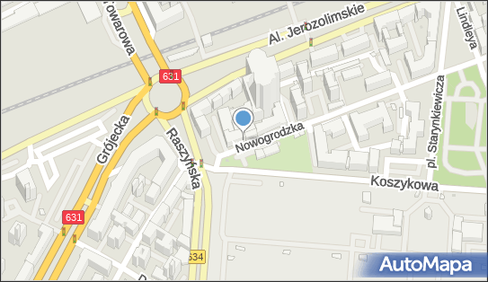 Zespół Przychodni Specjalistycznych PRIMA, Warszawa 02-018 - Przychodnia, godziny otwarcia, numer telefonu