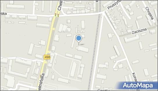 PSB - Skład budowlany, ul. Chełmińska 107, Grudziądz 86-300, godziny otwarcia, numer telefonu