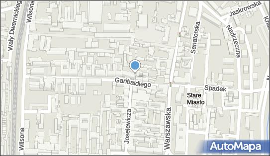 Ewa, Garibaldiego 8, Częstochowa - Pub, numer telefonu