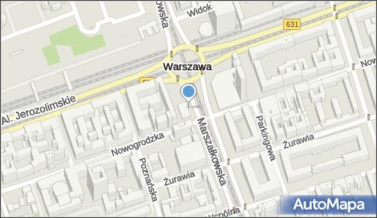 Ferment Pub, Marszałkowska 99/101, Warszawa - Pub