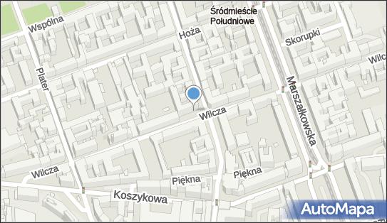 Pub 'Gemba', ul. Wilcza 50/52, Warszawa - Pub