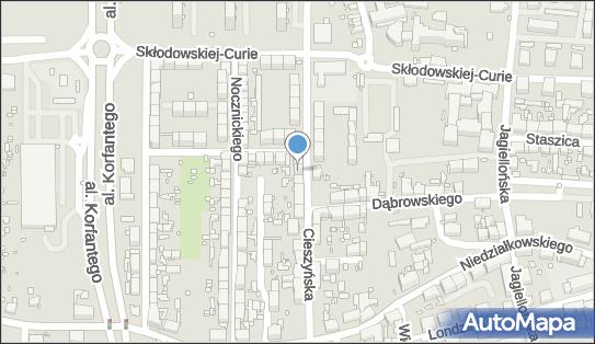 Pub Biały Słoń Lapidarium, ul. Cieszyńska 18-20, Zabrze 41-800 - Pub, NIP: 6480105439
