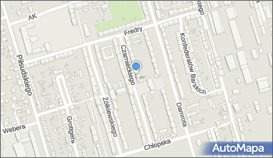 Pub Bombay, ul. Stefana Czarnieckiego 28, Zabrze 41-800 - Pub, NIP: 6481088795