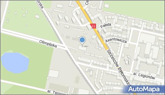 Pub Lider, Tarnogórska 12, Bytom 41-902 - Pub, NIP: 6262008750