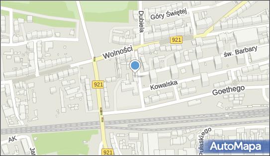 Pub Na Górce Grzegorz Mastalerz Ewa Kochel, ul. ks. Wajdy 5 41-800 - Pub, NIP: 6482402058