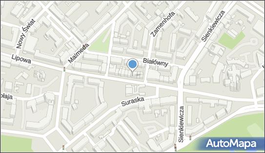 Pub Strych, Rynek gen. Tadeusza Kościuszki 22, Białystok 15-426 - Pub, godziny otwarcia, numer telefonu