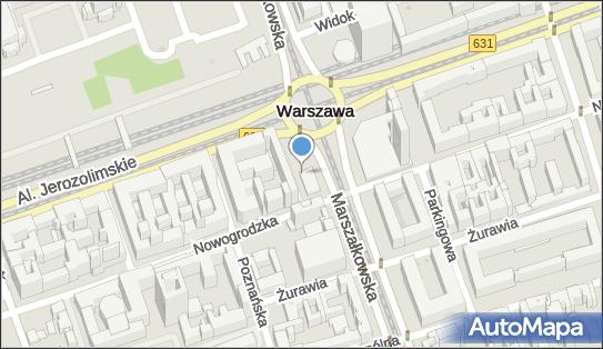 Pub, Marszałkowska 99/101, Warszawa - Pub