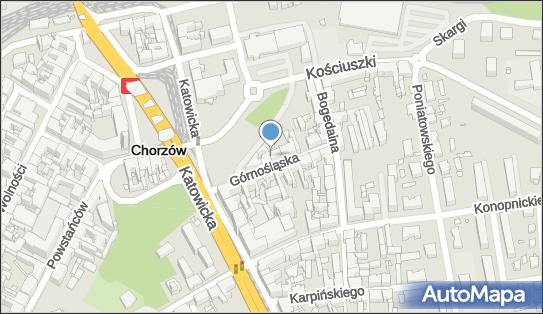 Stawowa S.C. Drink-Bar, Szabatowskiego Ludwika 3A, Chorzów - Pub, numer telefonu