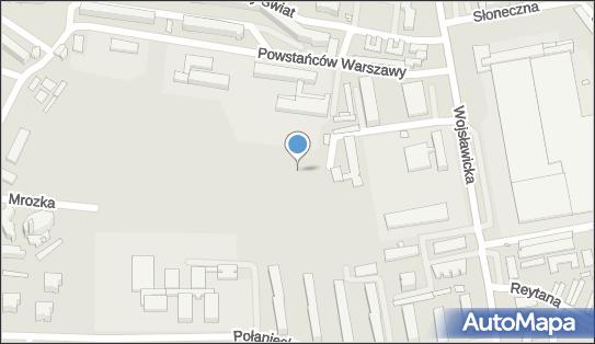 Punkt widokowy, Wojsławicka 8E, Chełm 22-100 - Punkt widokowy