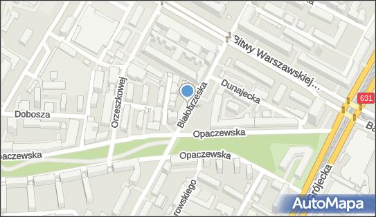 Putka - Piekarnia, ul. Białobrzeska 13, Warszawa 02-370, godziny otwarcia, numer telefonu