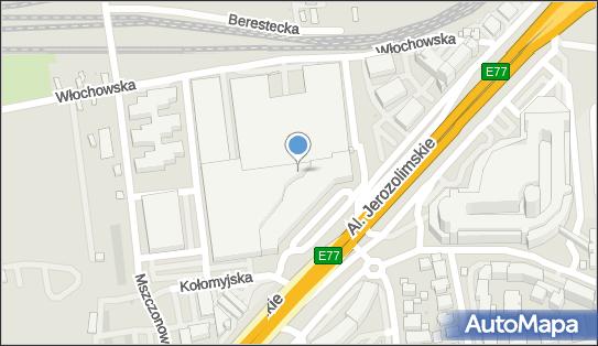 Quiosque, Al. Jerozolimskie 148, Warszawa 02-326, numer telefonu