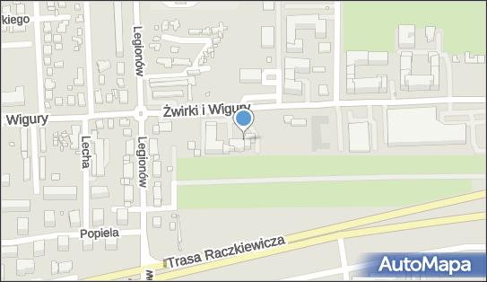 MARYJA, Franciszka Żwirki i Stanisława Wigury 80, Toruń - Radio - Biuro, Oddział, numer telefonu