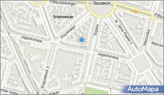 Raiffeisen POLBANK - Bankomat, Jagiellońska 6/3a, Szczecin - Raiffeisen POLBANK - Bankomat, godziny otwarcia