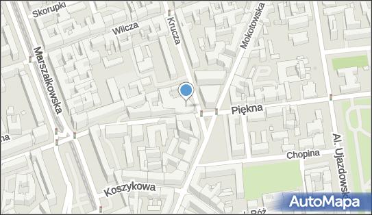 Raiffeisen POLBANK - Oddział, Piękna 20, Warszawa - Raiffeisen POLBANK - Oddział, godziny otwarcia