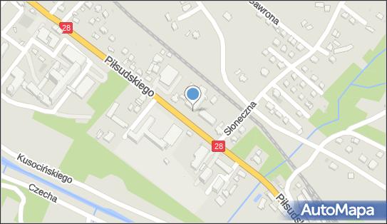 MYJNIA RĘCZNA CAR-GUM Krzysztof Król, Limanowa 34-600 - Ręczna - Myjnia samochodowa, godziny otwarcia, numer telefonu