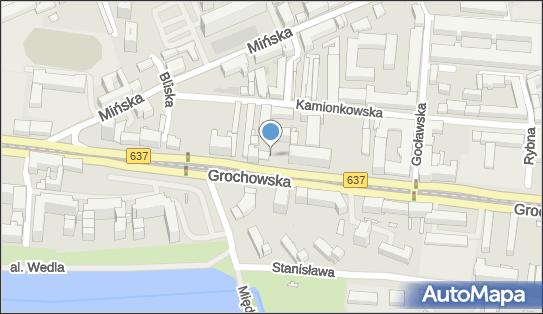 Myjnia Samochodowa ProArt Detailing, Grochowska 320A, Warszawa 04-839 - Ręczna - Myjnia samochodowa, numer telefonu