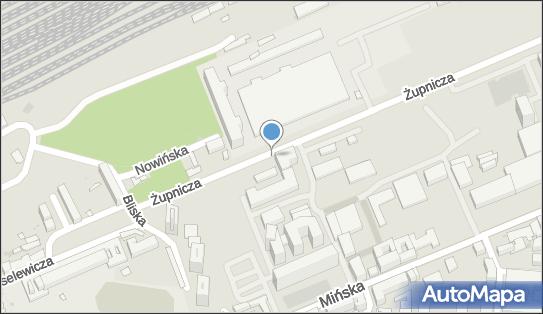 Myjnia samochodowa Ręczna, Żupnicza 8, Warszawa 03-821 - Ręczna - Myjnia samochodowa