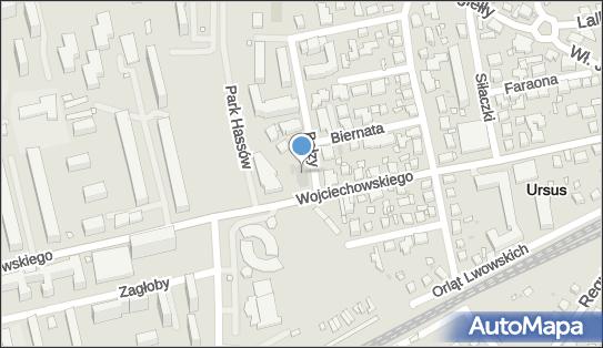 Centrum Rehabilitacji Rehasanka, ul. Bełzy Władysława 3/U3 02-495 - Rehabilitacja, godziny otwarcia, numer telefonu