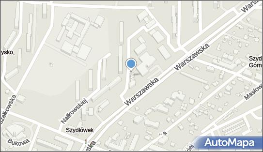Gabinet Masażu i Zabiegów Leczniczych, Warszawska 143a, Kielce 25-547 - Rehabilitacja, godziny otwarcia, numer telefonu