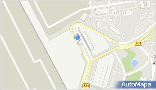 Relay - Kiosk, ul. Żwirki i Wigury 1, Warszawa 00-906