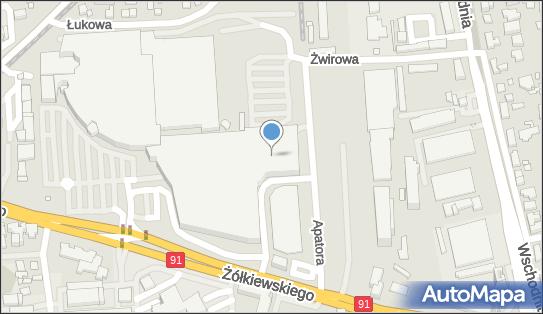 Reserved - Sklep odzieżowy, ul. Żółkiewskiego 15, Toruń 87-100, godziny otwarcia, numer telefonu