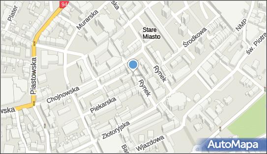 Adria Rynek 9 Legnica Restauracja Godziny Otwarcia Numer Telefonu