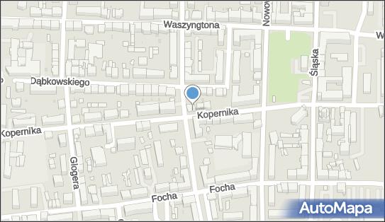 Klub Restauracja Retro, ul. Kopernika 36, Częstochowa 42-217 - Restauracja, NIP: 5730101147