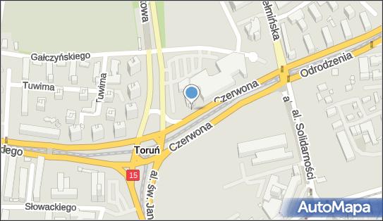 Pałacyk, Czerwona Droga 8, Toruń - Restauracja, godziny otwarcia, numer telefonu