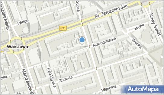 Restauracja &#039Jabeerwocky&#039, ul. Nowogrodzka 12, Warszawa - Restauracja, godziny otwarcia, numer telefonu