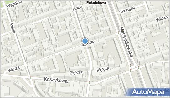Restauracja 'Mr. Wrap', ul. Poznańska 7 lokal nr 13 - Restauracja