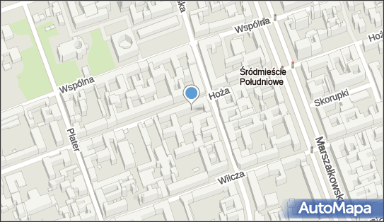 Restauracja 'Posypane', ul. Hoża 43/49 lokal nr 2 - Restauracja, godziny otwarcia, numer telefonu