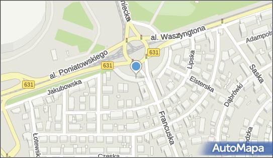 Restauracja 'Silk & Spicy', Warszawa - Restauracja