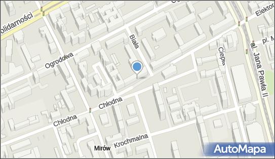 Restauracja 'Ukim', ul. Chłodna 2/18, Warszawa - Restauracja, godziny otwarcia, numer telefonu