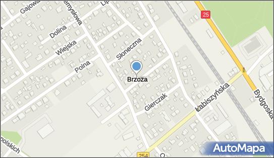 Restauracja & Catering Carina, ul. Bydgoska 25b, Brzoza 86-061 - Restauracja, godziny otwarcia, numer telefonu