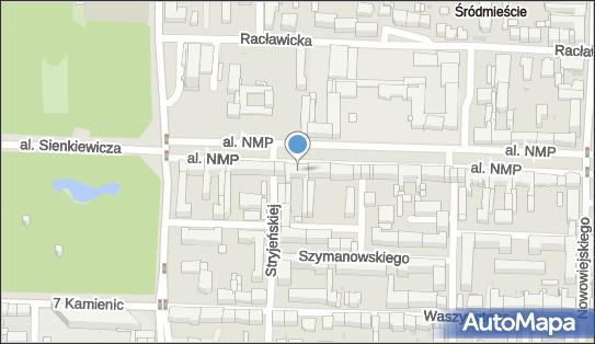 Restauracja Kleopatra, al. NMP 71, Częstochowa - Restauracja, godziny otwarcia, numer telefonu