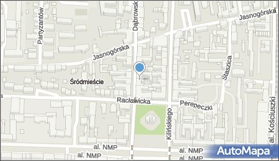 Restauracja Temida, ul. Dąbrowskiego 8, Częstochowa - Restauracja, godziny otwarcia, numer telefonu