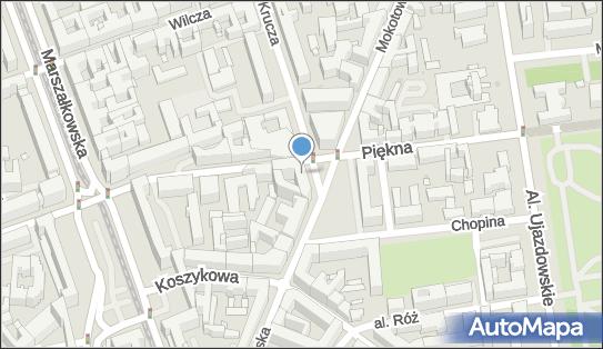 Słodki Słony, Mokotowska 45, Warszawa 00-551 - Restauracja, godziny otwarcia, numer telefonu