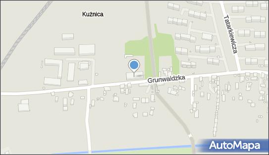 Stara Szkoła, Grunwaldzka 46, Zabrze - Restauracja, godziny otwarcia, numer telefonu
