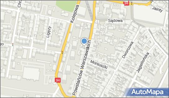 U Fiszera, Powstańców Warszawskich 17, Bytom - Restauracja, godziny otwarcia, numer telefonu