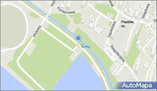 Trasa Rolki, Sąsiedzka, Sosnowiec 41-209 - Rolki