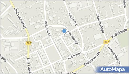 Rossmann - Drogeria, ul. Konery 8, Lubaczów 37-600, godziny otwarcia, numer telefonu