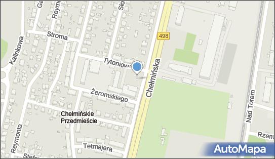 RC Grudziądz, Chełmińska 144, Grudziądz - Rotary - Klub, numer telefonu