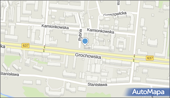 Sklep, Serwis Rowerowy, Grochowska 292, Warszawa - Rowerowy - Sklep, Serwis