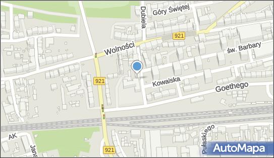 Stacja Rower, ks. Józefa Wajdy 6, Zabrze 41-800 - Rowerowy - Sklep, Serwis, numer telefonu