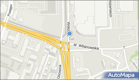 Trasa, Ścieżka Rowery, Wołoska, Warszawa 02-507, 02-583, 02-675 - Rowery - Trasa, Ścieżka